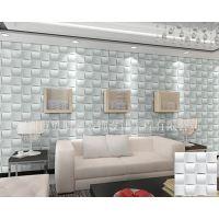 贝斯家厂家批发三维板3D背景墙新型装修材料使用寿命长立体墙板