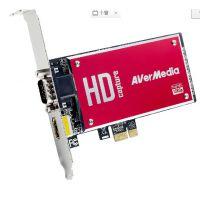 圆刚C729高清视频采集卡1080p hdmi/DVI/AV/色差/S端子输入