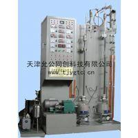 实验室筛板塔精馏装置,实验室筛板塔精馏装置厂家