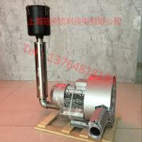 塑料挤出机 西门子旋涡气泵 2HB520-7HH57 4kw
