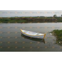 供应纯手工订做木船 欧式木船 休闲木船 观光船 旅游木船 一头尖船