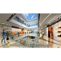 行业领先的黔东南商场装修服务天霸设计能为您提供
