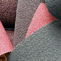 堆积磨料砂带