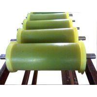 大量生产加工 聚氨酯金属包胶轮 铁芯铝芯包胶 价格优惠