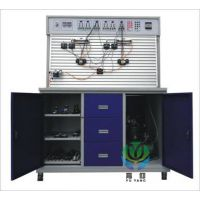 育仰YUY-ZH 气动PLC控制实验台 液压与气动PLC控制实训装置 金属
