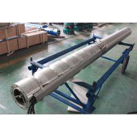 您需要找的真正耐腐蚀不锈钢潜水泵厂家就来我们天津奥特泵业