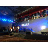 会场搭建 音响灯光租赁 背景板搭建北京一手定制组装工厂,省钱30%