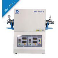 天津万和SXL-1700-II实验炉
