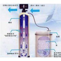 曲靖锅炉用水软化水水处理设备云南皓丽环保水处理
