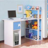 特价RT82简洁书桌+组合电脑桌书柜书橱办公桌儿童书桌