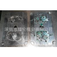 锌合金压铸模制作 深圳压铸模制作 深圳压铸厂 铝合金铸模