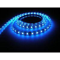 【利泉】珠三角灯条供应商 低压LED灯带 IP65滴胶防水3528软灯条