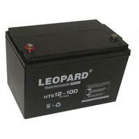 美洲豹蓄电池HTS12-200 LEOPARD蓄电池电瓶报价