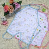 西松屋4层纱布婴儿肚兜护肚/宝宝肚围 纯棉卡通宝宝肚围母婴用品