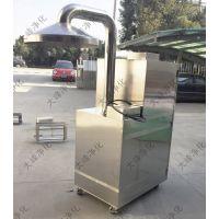 江苏大峰净化 SH-C型 移动/喷塑 不锈钢移动式除尘器 移动式除尘设备