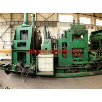 山西格蓝德机电科技有限公司2200螺旋焊管机组