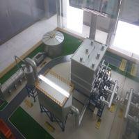 江苏安琪尔废气装置专业订做各种风量处理设备RCO蓄热式催化燃烧工程工业废气处理设备