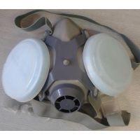 正品大方101E-9煤矿专用口罩防pm2.5无异味橡胶口罩防尘口罩防颗粒物半面罩