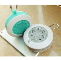 时尚蓝牙小音箱 创意小音箱 户外运动便携迷你防水蓝牙音箱