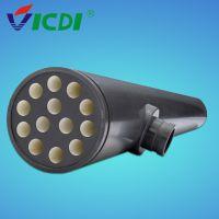 广东东莞各种优质耐用VICDI管式阳极膜 电镀废水处理机器 电镀污水处理设备