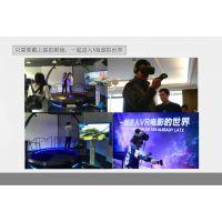 供应VR设备出租赁VR天地行站立式震动式VR设备
