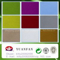 Low price recycled non-woven fabric made in china zhejiang yuanfan nonwoven co.,ltd./ pp nonwoven fabric / pp non woven fabric