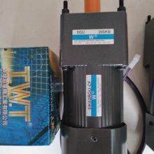 万鑫微型减速机25速比200W苏州自动化设备经常用到