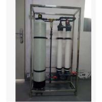 2T/H工业超滤净水设备.家用商用预处理去超滤净水器.超滤净水设备