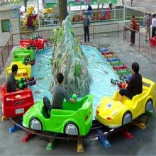 儿童水上游乐设备12人水陆战车