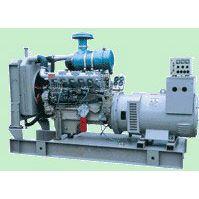 星光燃气100-680kw发电机组系列
