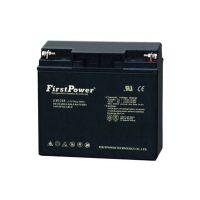 FirstPower一电蓄电池LFP12100 12V,100AH(10HR)
