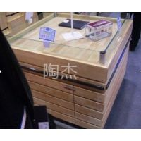 供应促销台,特价台,木制品