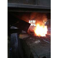 鸿河供应30-150吨电弧炉废钢连续加料装置 电弧炉废钢步进加料装置