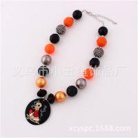 【万圣节】 儿童节礼品 项链 饰品 欧美项链