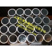 6082大口径铝管 6082T6薄壁铝管