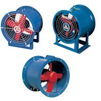 供应优质GD30K2-12型轴流风机厂家格瑞德