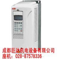 全新ABB变频器 ACS800-04-0205-3+P901 原装正品 保修一年