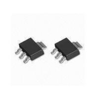 2节干电池输入 3.3V输出升压芯片 SXL2028