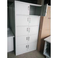 钢制文件柜 东莞文件柜 深圳档案柜 员工置物柜 广州铁皮柜