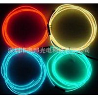 (好货源 好品质)EL--冷光线专业生产厂家|发光线厂家