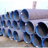 15CrMo结构用无缝钢管