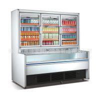 供应冷藏冷冻展示柜/啤酒冷藏柜/点菜柜/饮料冷藏柜/冷柜