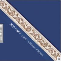 聚氨酯装饰pu线条精致欧式吊顶线板阴角线厂家批发