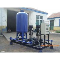 供应汉中城固无塔罐 全自动供水设备 二次加压设备 卓翰科技ZH-789