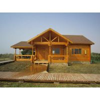 万林木业(在线咨询),别墅设计,农村新型别墅设计图