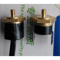 KSD301六角铜头温控器,中海宁六角铜头热保护器,温控开关