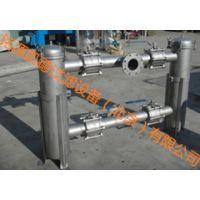 铭源凯德HJ型水处理过滤器|除铁锰设备|多袋式过滤器