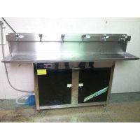 广西泉乐温热直饮水机 校园饮水机 不锈钢工厂电开水器,省电80%以上