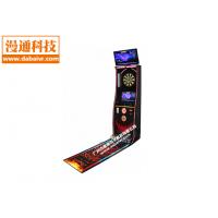 儿童娱乐休闲设备飞镖机电子软式风驰飞镖机游戏机厂家批发价格