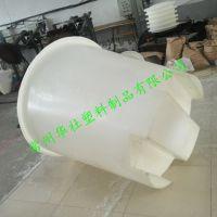 许昌1000L叉车桶 滚塑工艺 低密度聚乙烯
